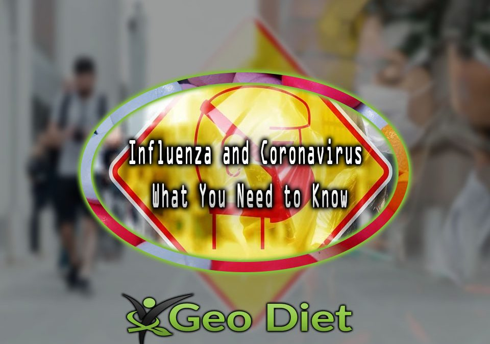 Influenza and Coronavirus What You Need to Know