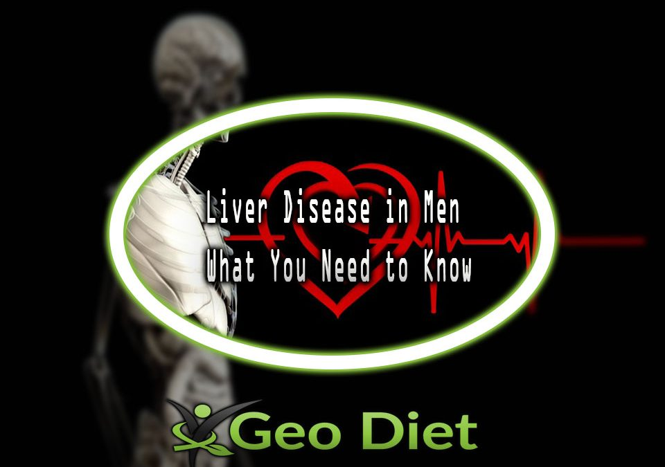 Liver Disease in Men What You Need to Know Pinterest