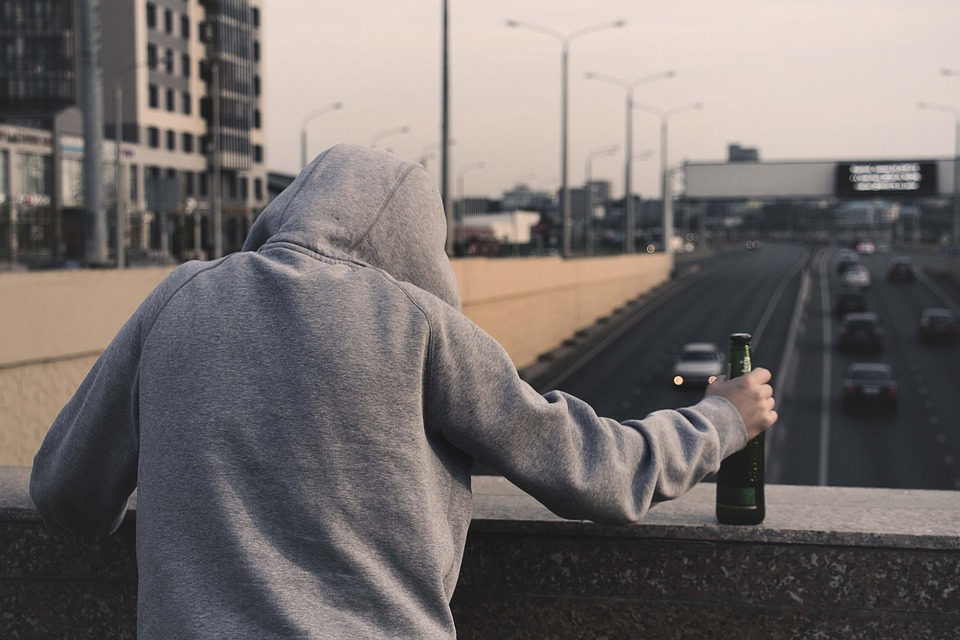 Why Are Men More Susceptible to Alcohol Abuse?