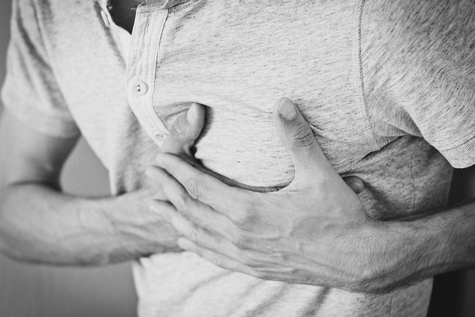 About Cardiovascular Disease in Men