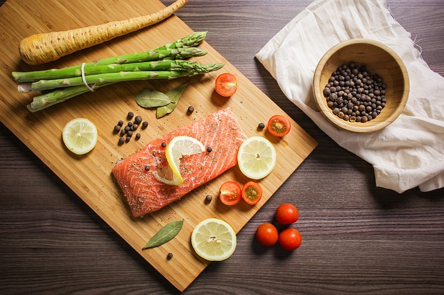 Nutritional Profile of Salmon– Geo Life