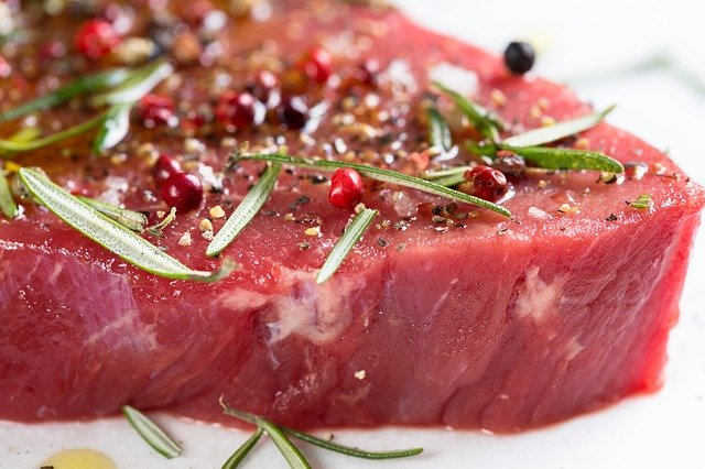 Nutritional Profile of Fillet– Geo Life
